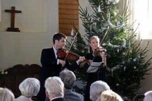 Concert Mahler WKW 301212