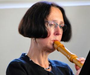 Flûtes à Lek, Els Althuizen, WKW, 300913