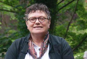 Eredienst: ds. Bernadette van Litsenburg