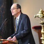 Kerk-en-kunstdienst: Ds. Peter van Helden