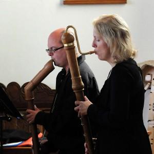 Flûtes à Lek, WKW, 300913