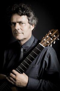 Muziek op zondag: Enno Voorhorst