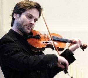 Muziek op Zondag: De vier jaargetijden
