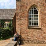 Open kerk - Ds. Marloes Meijer