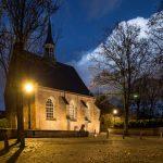 Kerstborrel dorpsgenoten: Vrolijk kerstfeest! @ Kerkplein Oude Lambertus