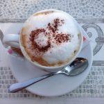 Koffie in de herberg