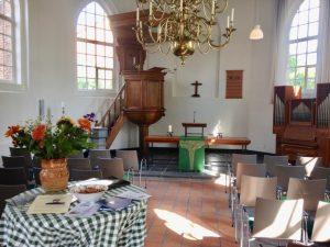 Open Kerk - kom binnen!
