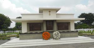KarelDoormanmonument