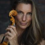 Muziek op Zondag: violiste Marleen de Bruin