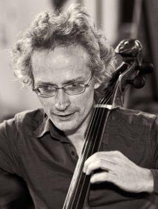 Muziek op Zondag: Frank Wakelkamp
