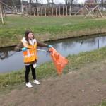 Engelen schoon voor de Voedselbank @ Engelenburcht
