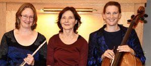 Muziek op Zondag: Arioso ensemble