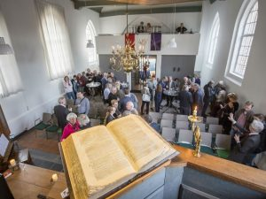 Brabantse Open Kerkendag