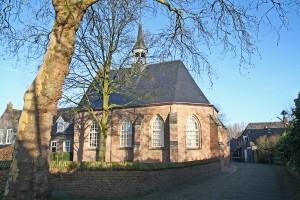 kerk-engelen-nieuw-dak