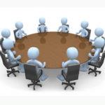 Kerkenraadsvergadering