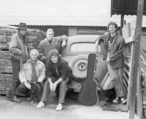 Muziek op Zondag: Ramshackle Blues Band